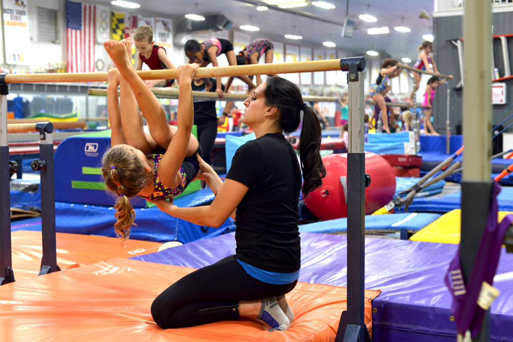 Image Result For Gymnastics Classes In Frederick Md